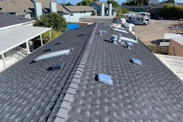 Redwood Roofing - 17