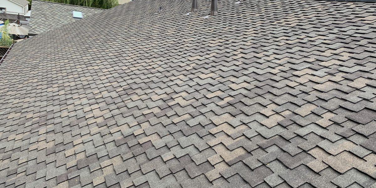 Roof Repair in Capitola, CA