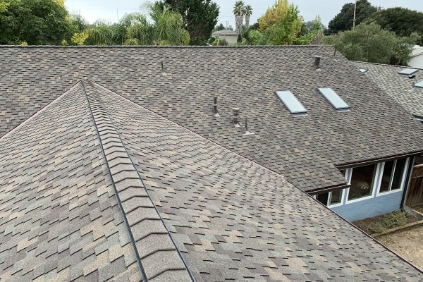 Redwood Roofing - 4