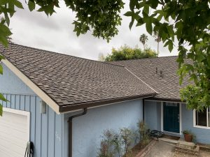 Total Reroof completed in Capitola by Redwood Roofing and Repair, Capitola's top roofing contractor.