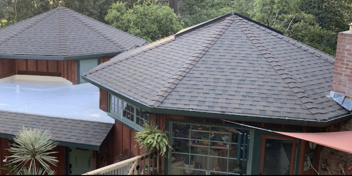 Roofing Company In Santa Cruz CA | Redwood Roofing and Repair