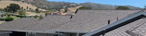 Featured image of a residential roof completed in Capitola by well known roofing contractor Redwood Roofing and Repair
